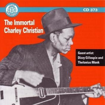 Immortal Charlie Christian - Guest Artist