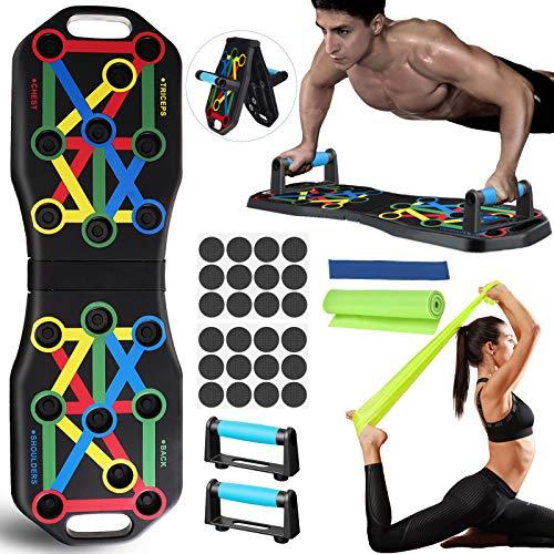 Attrezzature per Fitness per Allenamento Muscolare
