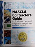Nascla Contractors Guide to Business, Law and Project Management, Tennessee 3rd Edition (CONTRACTORS GUIDE TO BUSINESS, LAW AND PROJECT MANAGEMENT, TENNESSEE 3RD EDITION)
