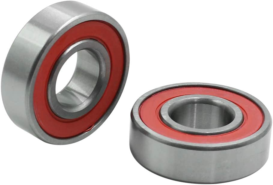 uxcell 6003RS Deep Groove Gorgeous Sealed Bearing Ball Ranking TOP20 Universal Shielded