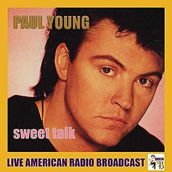 Sweet Talk (Live)