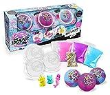 Canal Toys BBD003 So DIY - Kit pour créer 3 bombes de bains - So Bomb - Bath Bomb 3 Packs
