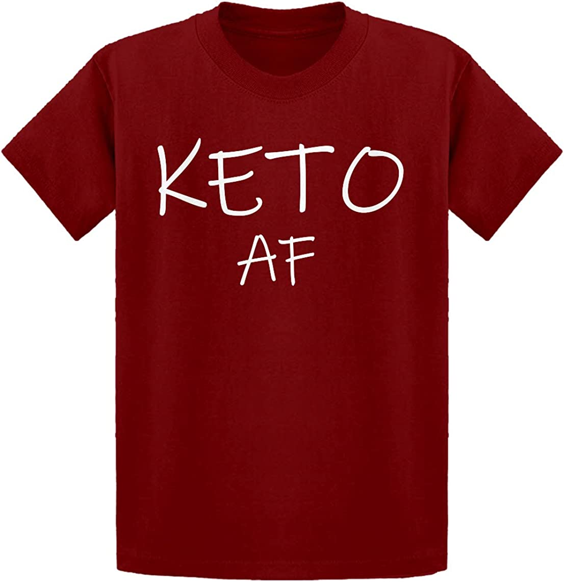 Indica Plateau Keto AF Kids T-Shirt