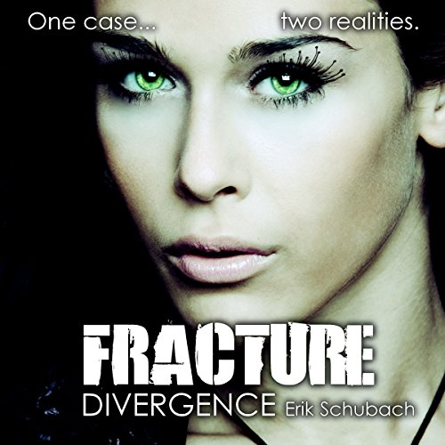 Fracture: Divergence cover art