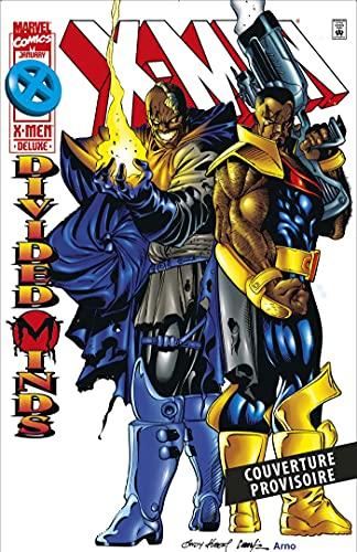 X-Men: L'intégrale 1996 (T44)