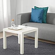 This product requires assembly, easy to assemble Top: Particleboard, Fibreboard, ABS plastic, Acrylic paint Filling material: Paper Leg: Particleboard, Fibreboard, Foil Length: 77 cm Width: 55 cm Height: 5 cm Wipe clean using a damp cloth and a mild ...