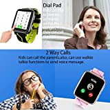 Zoom IMG-2 kids smartwatch with mp3 music