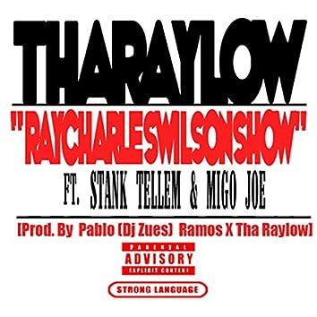 RayCharlesWilsonShow