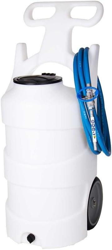 Black Box Foaminator 60 Liter Spray Valved San Jose Mall Foam Operated Battery Be super welcome