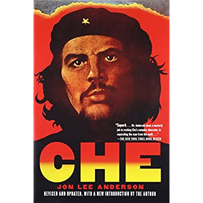 che guevara, End of 'Related searches' list