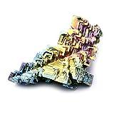 Bismuth Crystal Specimen - Medium (25-35mm)