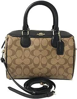 COACH Women Shoulder Inclined Shoulder Bag F36702