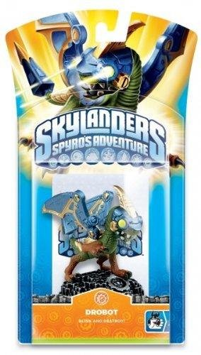 Figura Skylanders: Spyro