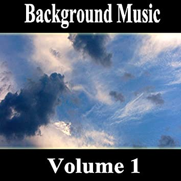 Royalty Free Background Music, Vol. 1 (Instrumental)