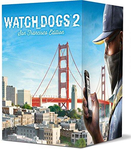Watch Dogs 2 - San Francisco Edition