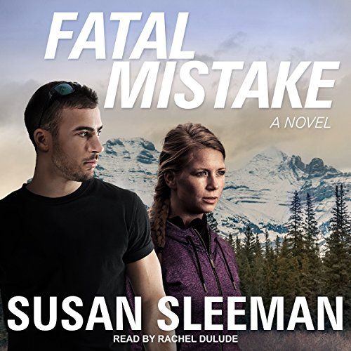 Fatal Mistake: A Novel audiobook cover art