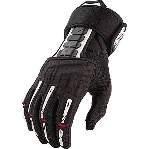 Semantic Black Large GL18PS-BK-L EVS Sports Unisex-Adult Pro Glove