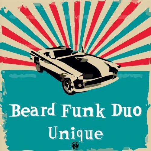 Beard Funk Duo