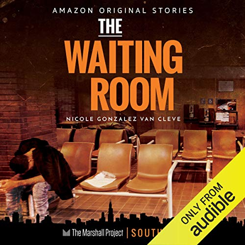 The Waiting Room (The Marshall Project) Titelbild