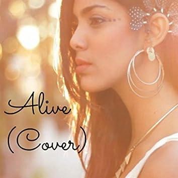Alive (Cover)