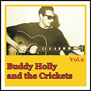 Buddy Holly and the Crickets, Vol. 2