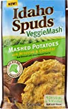 Contains 10 - 3.74oz Veggie Mash Broccoli and Cheddar Packs 2 Vegetable Servings per Pouch Made with Real Broccoli 4 Servings in 4 Minutes Gluten Free & No Artifical Flavors