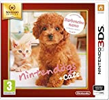 Nintendogs + Cats: Barboncino - Nintendo Selects - Nintendo 3DS