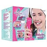 Sweet Care Spa - SPA de Cuerpo, Color Rosa (Global Ameurop SCHC)
