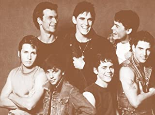 Best the outsiders film poster Reviews