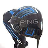 Ping G Series Sf Tec Right-Handed Driver Graphite Senior 10°