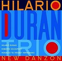 New Danzon by Hilario Duran (2009-03-24)