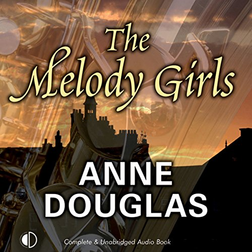 The Melody Girls cover art
