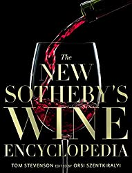 The New Sotheby's Wine Encyclopedia