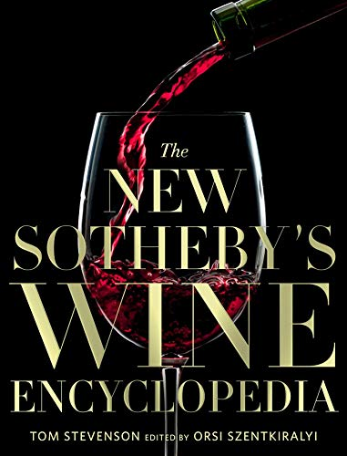 Compare Textbook Prices for The New Sotheby's Wine Encyclopedia  ISBN 9781426221415 by Stevenson, Tom