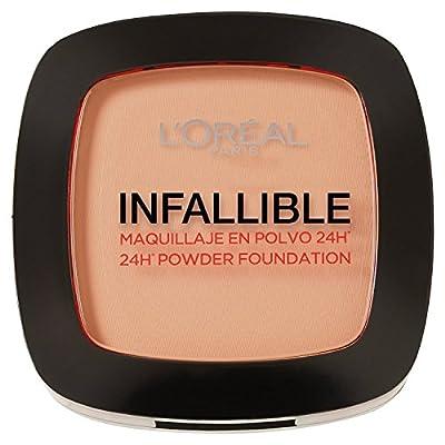 L'Oréal Paris Infallible 24H