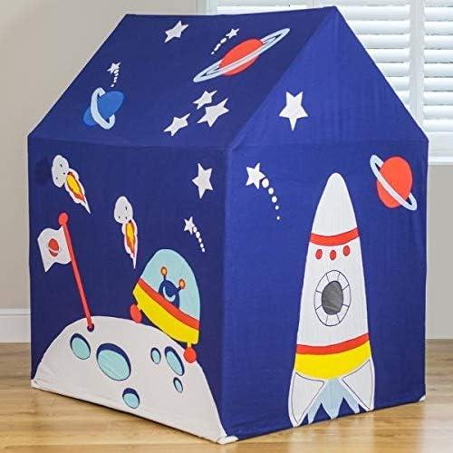 Precio por piso Grosses Weltraum- Weltraum- Weltraum- Und Raketenspielhaus - Kiddiewinkles (kiddiewinkles-4)  envío gratis