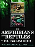 Thumbnail: The Amphibians and Reptiles of El Salvador