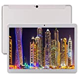 4G LTE Phablet Android 9.0,10 Zoll Tablet PC,Deca-Core Processor 2.8GHZ, 6GB RAM 64GB eMMC,1920x1200...
