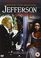 Jefferson in Paris [DVD]