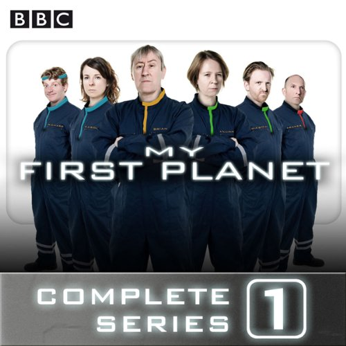 My First Planet: The Complete Series 1 Titelbild