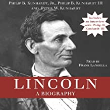 Lincoln: A Biography