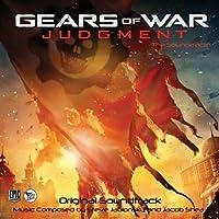 Gears Of War: Judgment-The Soundtrack by Steve Jablonsky (2013-03-19)