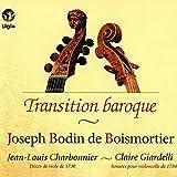 Diverses pièces de viole avec la basse chiffrée, Op. 31, Suite en R, la, ré: V. Le Brut. Rondeau (Pesament)