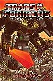 Transformers: Best of the UK - Dinobots