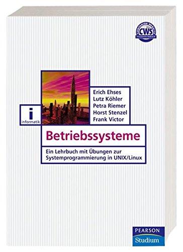 Betriebssysteme:...