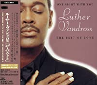 One Night With You by Luther Vandross (1997-10-29)