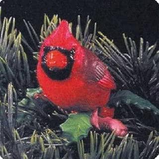 Hallmark Keepsake Ornament Regal Cardinal 1996