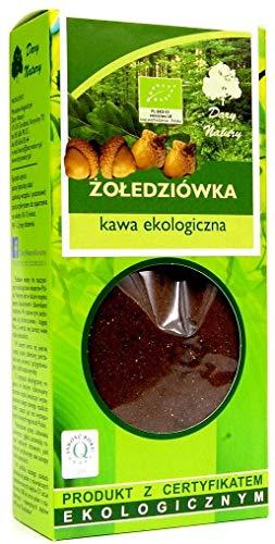 Eichelkaffee BIO 100 g - DARY NATURY