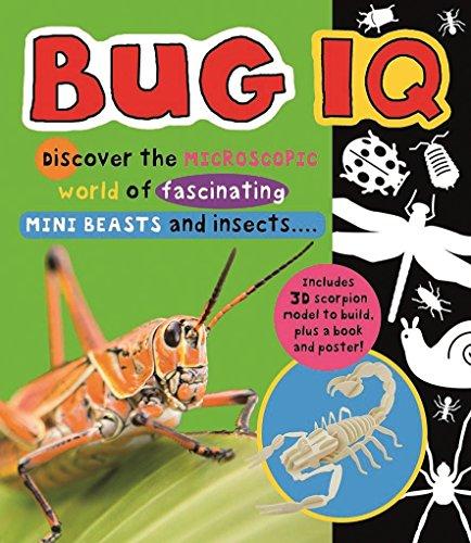 Smart Kids Bug Iq: Iq Box Sets