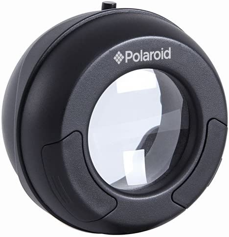 2021 Polaroid online sale 6-LED online Illuminated  w/10x Magnification online